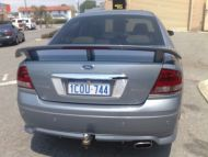FORD FALCON BA-F TYPHOON REAR WING