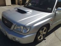 SUBARU FORESTER 98-02 STI SCOOP