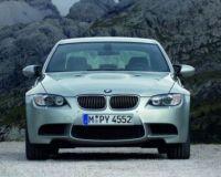 BMW E90 05-11 M3 FRONT BUMPER