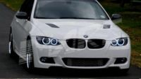 BMW E92 M-TECH FRONT BUMPER