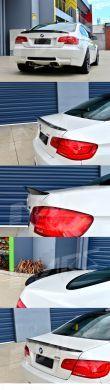 BMW E92 PERFORMANCE LIP SPOILER