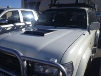 LANDCRUISER 80 SERIES XDC BONNET SCOOP