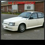 COMMODORE VH 'SS' SCOOP