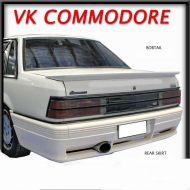 VK COMMODORE GROUP 3 REAR WING