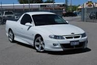 VU MALOO SIDE SKIRTS