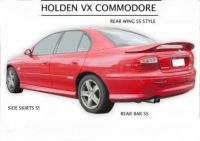 COMMODORE VX REAR WING SS