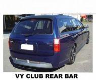 VY CLUBSPORT REAR BUMPER VT - VX COMMODORE