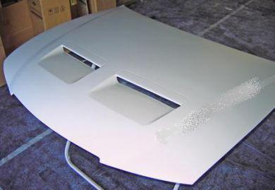 VT-VX-VU-VY-VZ PONTIAC STEEL BONNET