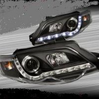 FALCON FG SERIES 1 XR DRL HEADLIGHTS