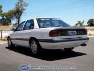 FORD FALCON EA-ED REAR BOBTAIL