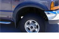 FORD F250 FLARES 1999 +