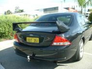 FORD FALCON AU REAR WING HAWK