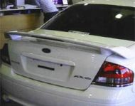 FORD FALCON BA-BF REAR WING XR