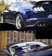 MUSTANG GT500 REAR WING