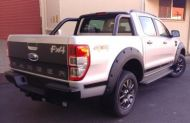 RANGER PX2 BOLT STYLE FACTORY FLARES