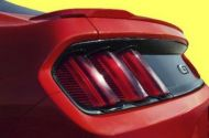 FORD MUSTANG COUPE 2015+ LIP SPOILER