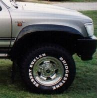 HILUX 89-98 FRONT ONLY