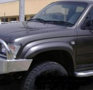HILUX 98 - 03/05 FRONT ONLY