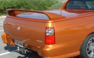 COMMODORE UTE VU-VY-VZ HARD LID REAR WING