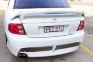 COMMODORE VX REAR WING CLUBSPORT