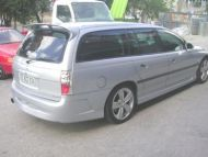 VY CLUBSPORT WAGON REAR WING