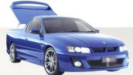 VZ MALOO SIDE SKIRTS