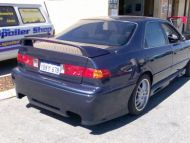 CAMRY PROJECT