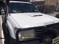 LANDCRUISER 100 SERIES XDC SCOOP