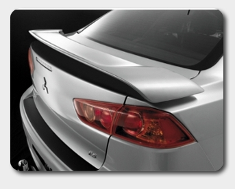 LANCER CJ 07-18 REAR WING