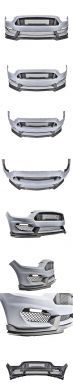 MUSTANG SHELBY 350 FRONT BUMPER