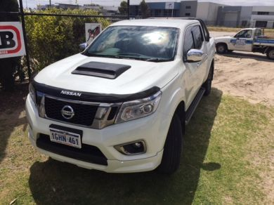 NAVARA NP300 KS SCOOP