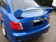 IMPREZA MY08-14 STI REAR WING