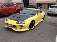 SUPRA VEILSIDE SIDE SKIRTS