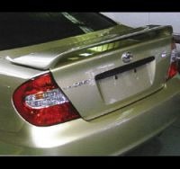 CAMRY 02-06 REAR WING