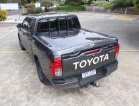 TOYOTA HILUX DUAL CAB PREMIUM UTELID 2015+