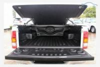 TOYOTA DUAL CAB WITH SPORTS BAR 06-15 Z