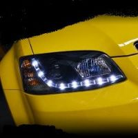 COMMODORE VE DRL HEADLIGHTS S2 10-13
