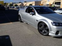 COMMODORE VE MALOO UTE STYLE SIDE SKIRTS