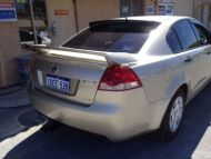 COMMODORE VE LIP WITH SV6 REAR WING