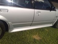 COMMODORE VK GROUP 3 SIDE SKIRTS