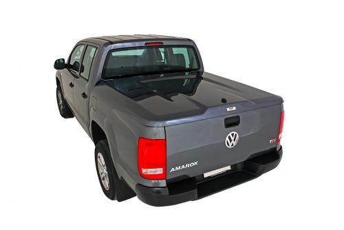 VW AMAROK DUAL CAB PREMIUM UTELID