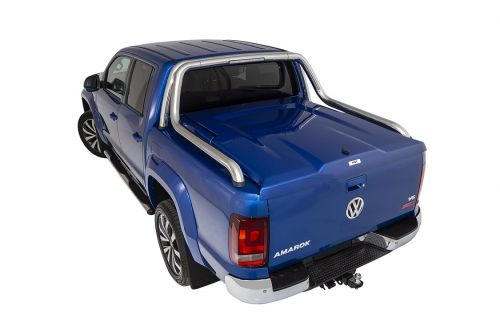 VW AMAROK DUAL CAB PREMIUM 3 PIECE UTELID FOR CANYON SPORTS BARS