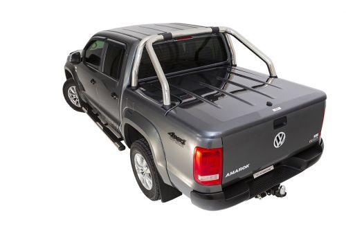 VW AMAROK DUAL CAB PREMUIM 3 PIECE UTELID