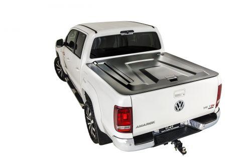 VW AMAROK DUAL CAB SILVERBACK UTELID