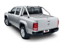 VW AMAROK PLASTIC EGR UTELID SUITE SPORTS BARS