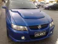 COMMODORE VE WALKY SCOOP FOR VZ