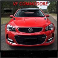 COMMODORE VF S2 BONNET VENTS