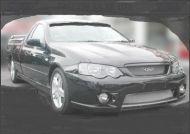 BA FALCON GT FRONT BUMPER (SUIT XR]