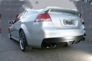 COMMODORE VE CLUBSPORT REAR BUMPER